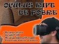 OCULUS RIFT DE POBRE - Trinus Gyre + Tridef 3D + Nvidia GameStream + Tutorial