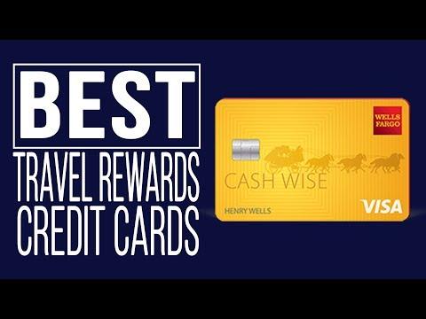 Wells Fargo Cash Wise Visa Card | Should You Get This Travel Rewards Card?