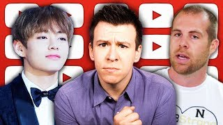 """The 1500 """"Lost"""" Children Controversy Explained, Hero Teacher, BTS, & More..."""