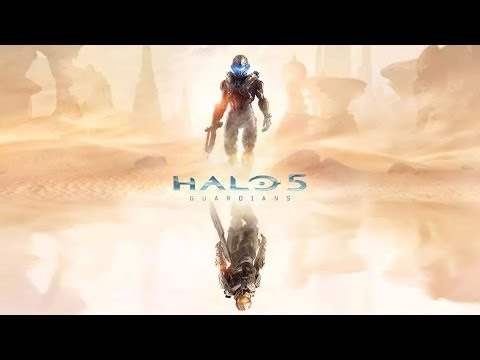Halo 5:Guardian (Official) Xbox one trailer