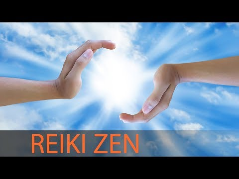 3 Hour Reiki Relaxation Music: Calming Zen Music, Chakra Healing, Meditation Music ☯1805