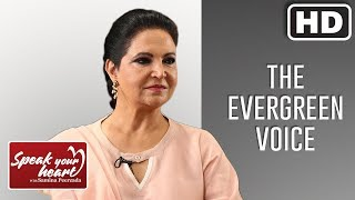 Tahira Syed | The Most Beautiful Stories That You Will Get To Hear | Speak Your Heart