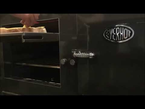 Everhot Cookers Electric Grill
