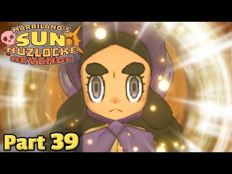 Pokémon Sun Nuzlocke Revenge, Part 39 • VS. KAHUNA HAPU • May 25, 2018 • STREAM ARCHIVE