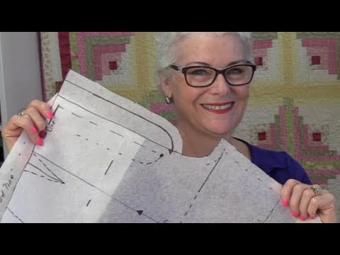 How to Make your Own Sewing Pattern Templates