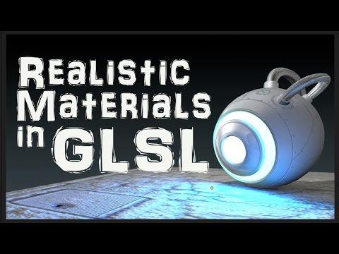 Realistic Viewport Materials in Blender Part 1