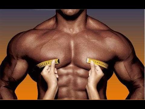 How To Get A MASSIVE Chest Without Weights