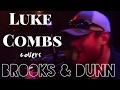 Luke Combs Brand New Man Brooks Dunn Cover mp3