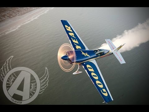 Adventures With Aviator - INSANE Flying Skills... Must See!