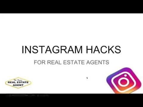 Instagram Leads For Real Estate Agents | IG Hacks For Real Estate Lead Generation