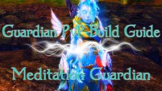 Guild Wars 2 Guardian Tank Build July 2015