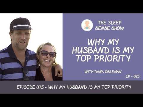 Episode 075 - Why my Husband is my Top Priority
