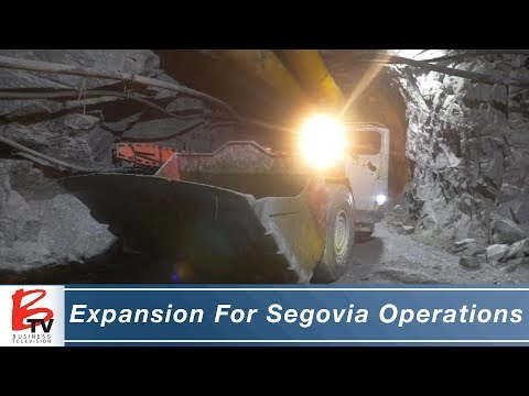 Expansion & Modernization For High-Grade Segovia Operations - Gran Colombia