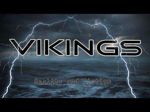 Vikings TV Series: Reality Vs Fiction