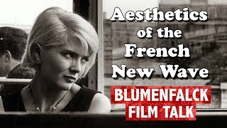 Cléo from 5 to 7 - The Aesthetics of the French New Wave