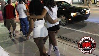 Myrtle Beach Black Bike Week Girls Going Crazy 2017 Music Jinni