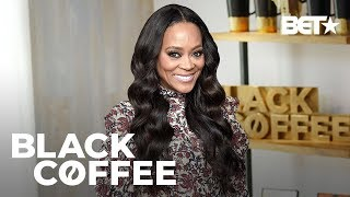 "Robin Givens Talks New OWN Show & Spills Song She Can Do Without In ""Pass The Aux"" 