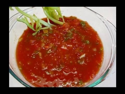 Betty's Stewed Tomatoes