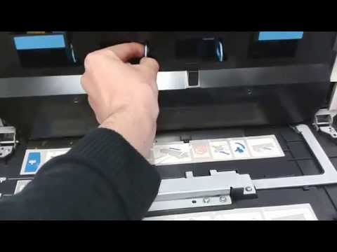 Konica C451 Cleaning Rods