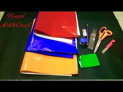 Fruit activity by chart paper    Easy to make banana by Chart paper For Project work    For p.g #21