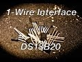 How To - 1-Wire Interface with Arduino!