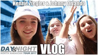 Johnny orlando nyc greet and meet february 3 music jinni johnny orlando mackenzie ziegler day night tour ultimate vip all access vlog part 1 m4hsunfo