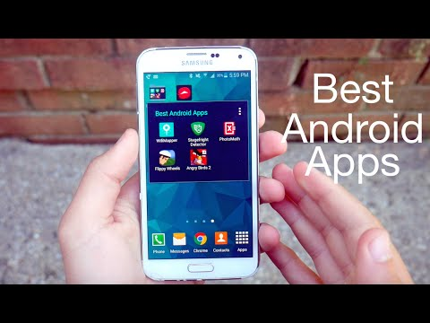 Best Android Apps - September 2015