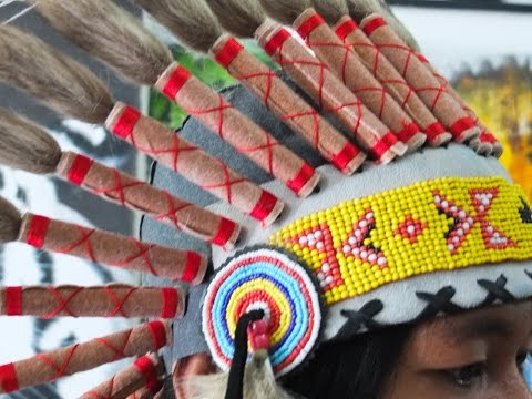War Bonnet We Love - Indian Headdress