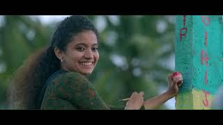ഉയിരിൽ തൊടും Uyiril Thodum - Kumbalangi Nights Official Video Song | Sooraj Santhosh | Anne Amie