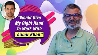 Nitesh Tiwari On Reuniting With Aamir Khan | Hrithik Roshan, Deepika Padukone In Ramayana |EXCLUSIVE
