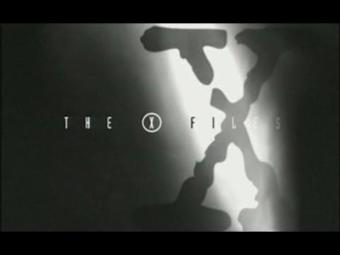 X-Files Rare Commercial Fox