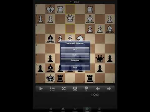 Chess.com App for iPhone Review
