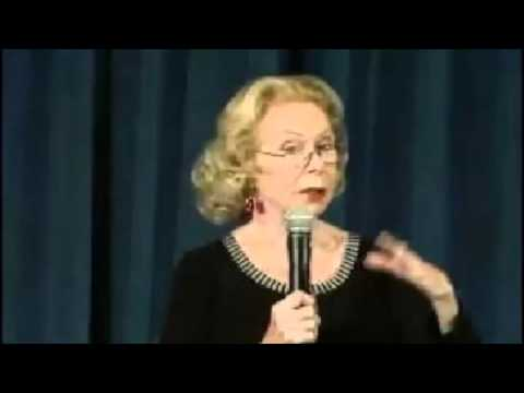 Louise Hay - Exercise To Love & Accept Yourself