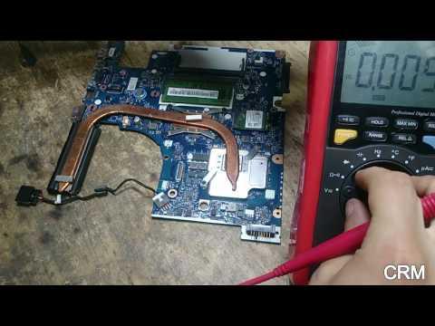 Lenovo Z50-70 NM-A273 Start yoxdur / BQ737 Inceleme