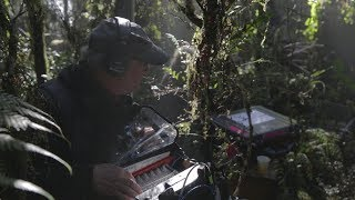 Behind the Scenes: The Sounds On Set of Alien: Covenant!