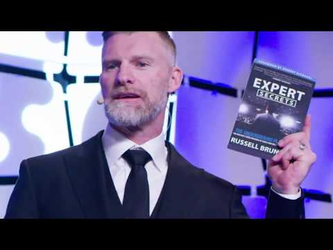 Expert Secrets Book Trailer