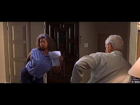Bringing Down the House (2003) Scene: