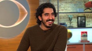 """Dev Patel on how """"Lion"""" is an """"astounding anthem of humanity"""""""