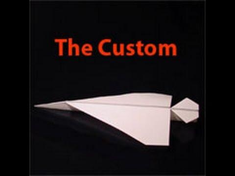 How To Make A Custom