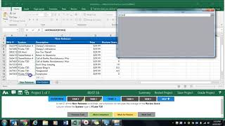 GMetrix PowerPoint 2016 Practice Exam 2 - All Projects