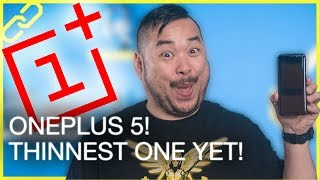 Oneplus 5 Revealed, Project Fi Group Repay + more tech news!