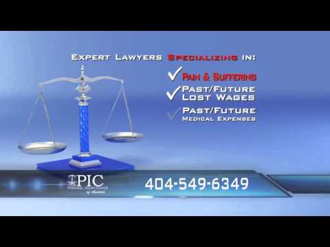 Atlanta Car Accident Attorney | Auto + Truck + Motorcycle + Car Wreck Accident Lawyer