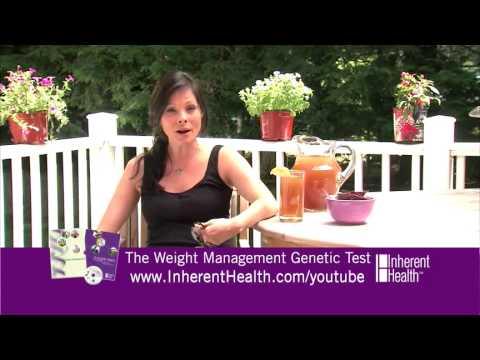 Inherent Health Genetic Test