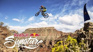Red Bull Rampage 2014 FULL TV EPISODE | Red Bull Signature Series