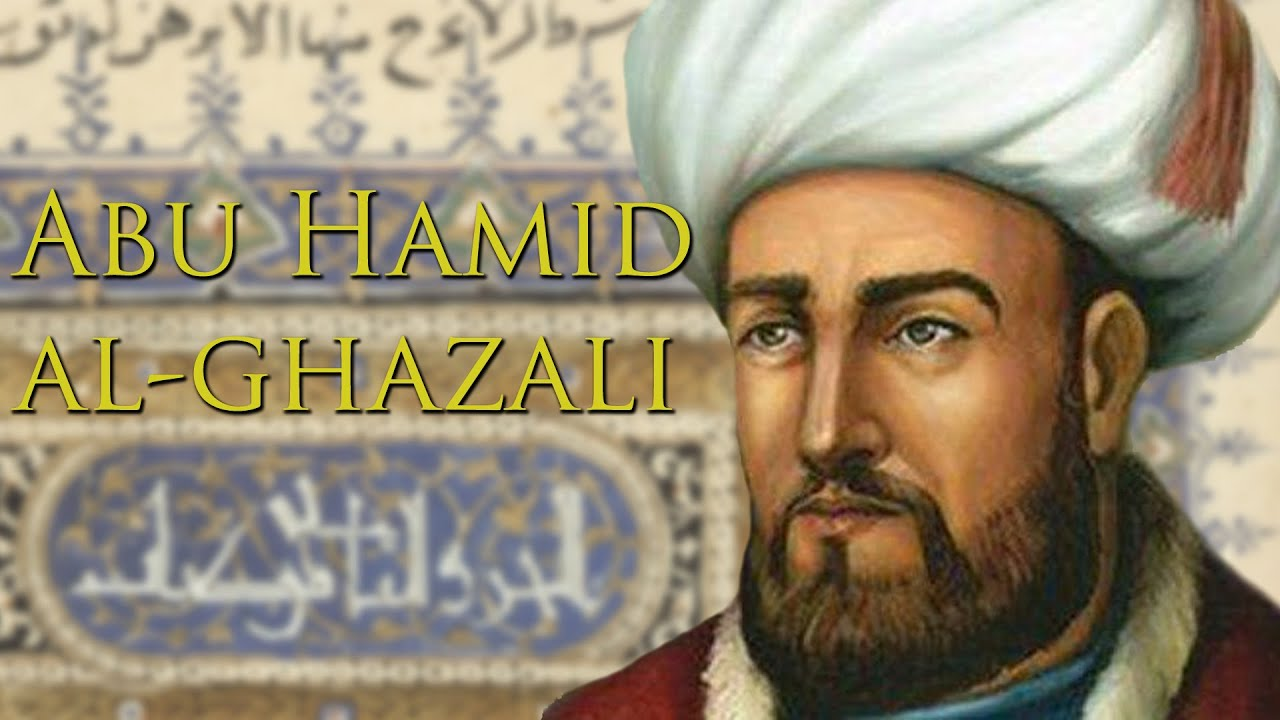 Download Al-Ghazali - The Reviver of Religious Sciences MP3 Gratis