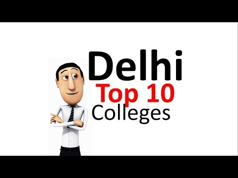 Top 10 MBA Colleges in Delhi and NCR region with cutoffs and placements