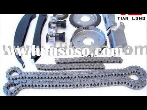 timing belt replacement chrysler
