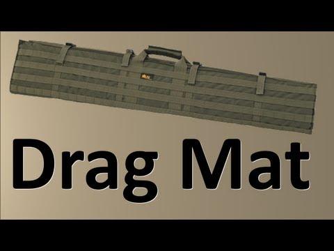 US PeaceKeeper Drag Mat Review