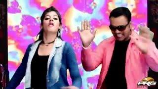 DJ UPAR NACHE | Rajasthani DJ Song 2016 | Brand New Vivah Geet | Rakesh Chouhan | FULL HD VIDEO