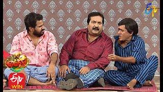 Hyper Aadi & Raising Raju Performance | Jabardasth  | Sankranthi Special | 14th January 2021 | ETV